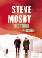 The Third Person - Mosby, Steve