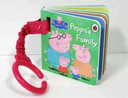Peppa Pig: Peppa's Family Buggy Book