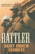 Rattler - Chambers, Barry Andrew