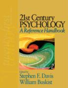 21st Century Psychology: A Reference Handbook