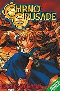 Chrono Crusade: Volume 2