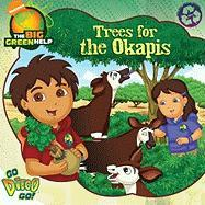 Trees for the Okapis: Little Green Nickelodeon (Go Diego Go (8x8))