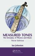 Measured Tones: The Interplay of Physics and Music