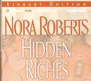 Hidden Riches - Roberts, Nora