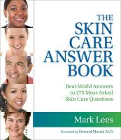 The Skin Care Answer Book