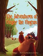 The Adventures of Umphy the Umgum - Johnson, Mara D.