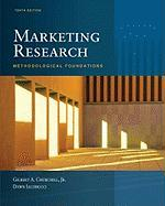 Marketing Research: Methodological Foundations [With Access Code]