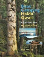 Boat Camping Haida Gwaii: A Small-Vessel Guide