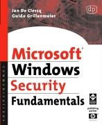 Microsoft Windows Security Fundamentals