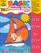 Basic Phonics Skills Level C