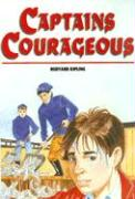 Captains Courageous [With Book]