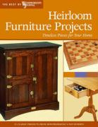 Heirloom Furniture Projects: Timeless Pieces for Your Home