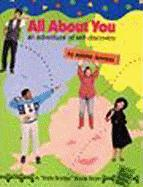 All about You: An Activity Book - Jenness, Aylette