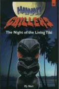 Hawai'i Chillers #4 - Night of the Living Tiki