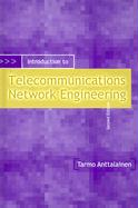 Introduction to Telecommunications Network Engineering - Anttalainen, Tarmo