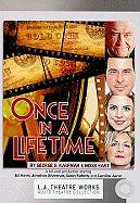 Once in a Lifetime (Library Edition Audio CDs) (L.A. Theatre Works Audio Theatre Collections)