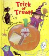 Trick or Treat!: A Halloween Shapes Book - Imperato, Teresa
