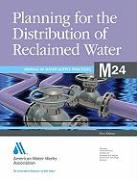 Planning for the Distribution of Reclaimed Water - American Water Works Association