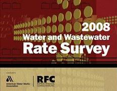 2008 Water and Wastewater Rate Survey - Raftelis Financial Consultants, Inc.