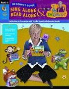 Sing Along & Read Along with Dr. Jean Resource Guide, PreK-1 - Feldman, Jean; Karapetkova, Holly