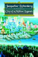 City of a Million Legends