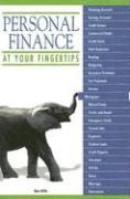 Personal Finance at Your Fingertips