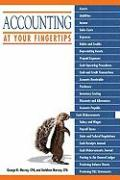 Accounting at Your Fingertips - Murray, George R.; Murray, Kathleen