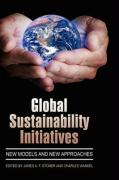 Global Sustainability Initiatives: New Models and New Approaches (Hc)