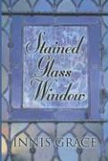 Stained Glass Window - Grace, Innis