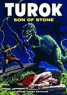Turok: Son of Stone, Volume Six