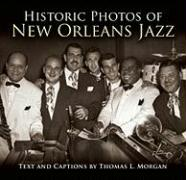 Historic Photos of New Orleans Jazz