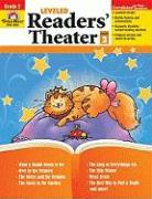 Leveled Readers Theater Grade - Evan-Moor Educational Publishers