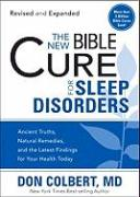 NEW BIBLE CURE FOR SLEEP DISORDERS THE (New Bible Cure (Siloam))