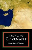 Land and Covenant