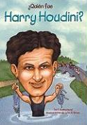 ?Quien Fue Harry Houdini? = Who Was Harry Houdini?