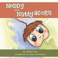 Neddy the Nutty Acorn
