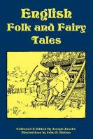 English Folk and Fairy Tales