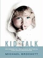 Kid Talk - Brockett, Michael