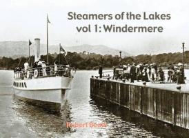 Steamers of the Lakes - Beale, Robert