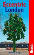 Bradt Travel Guide Eccentric London