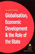 Globalization, Economic Development, and the Role of the State