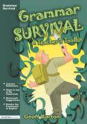 Grammar Survival: A Teacher's Toolkit
