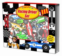 Race Driver Set - Priddy, Roger
