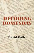 Decoding Domesday - Roffe, David