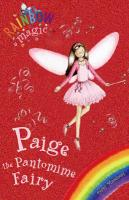 Paige the Pantomime Fairy