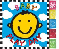 Baby Play Day. - Priddy, Roger