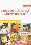 Language and Literacy in the Early Years 0-7