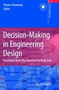 Decision-Making in Engineering Design