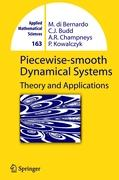 Piecewise-smooth Dynamical Systems