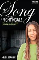 Song of the Nightingale: One Woman's True Story of Faith and Persecution in Eritrea